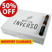 Fratello Navetta Inverso Corona (5.875x46 / Box 20) + 50% OFF RETAIL!