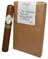 Davidoff Small Batch No. 7 Toro (6x55 / Bundle 5) + FREE SHIPPING ON YOUR ENTIRE ORDER!