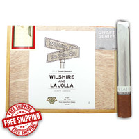 Viaje Willshire And La Jolla Toro (6x54 / Box 10) + FREE SHIPPING ON YOUR ENTIRE ORDER!