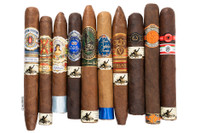 2019 Cigar Rights Of America 10 Pack Cigar Sampler!
