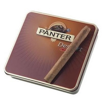 Panter Desert Cigars Mini (20 Count Tin)