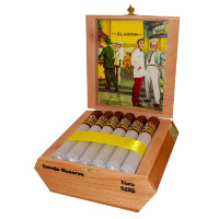 Aladino Corojo Reserva Toro (6x52 / Box of 20) + FREE SHIPPING ON YOUR ENTIRE ORDER!