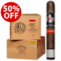 La Gloria Cubana Esteli Maduro No. Fifty-Four (6x54 / Box 18)