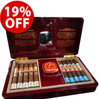 *SOLD OUT* E.P. Carrillo 10 Year Anniversary Limited Edition 2019 (6.5x56 / Box 20)