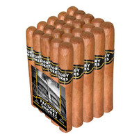 Drew Estate Factory Smokes Connecticut Shade Robusto (5x54 / Bundle 25)