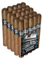 Drew Estate Factory Smokes Sun Grown Robusto (5x54 / Bundle 25)