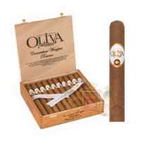 Oliva Connecticut Reserve Robusto (5x50 / Box 20)