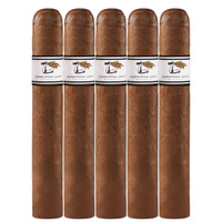 Liga-1 CK Shorty By Casa Fernandez Aganorsa Leaf  (6x54 / 5 Pack)