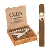 Oliva Connecticut Reserve Toro (6x50 / Box 20)