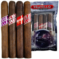 Fratello Fresh Space Pack (4 Cigars)