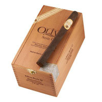 Oliva Serie G Cameroon Churchill (7x50 / Box 25)