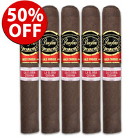 Purofino Black Label Limited Edition By La Gloria Cubana Toro (5x52 / 5 Pack)