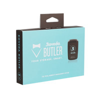 Boveda Butler Humidity Management System