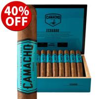 Camacho Ecuador Churchill (7x48 / 10 PACK) + 40% OFF!