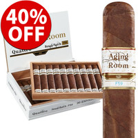 Aging Room Quattro F59 Stretto (4.5x46 / 10 PACK SPECIAL)