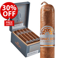 H. Upmann Herman's Batch Lonsdale (6.5x42 / Box 20) + FREE SHIPPING ON YOUR ENTIRE ORDER!