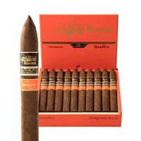 Aging Room Quattro Nicaragua Maestro (6x52 / Box 20) Cigar Of The Year 2019