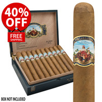 Por Larranaga 1834 Natural Robusto (6x50 / Pack 20) + 40% OFF RETAIL + FREE SHIPPING ON YOUR ENTIRE ORDER!