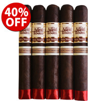 Aging Room Bin No. 2 Robusto C Major (5x54 / 5 Pack) + 40% OFF RETAIL!