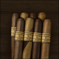 STALK by Leaf By Oscar Maduro Toro (6x52 / Bundle 20) + FREE SHIPPING ON YOUR ENTIRE ORDER!