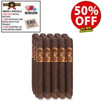 Oliva Serie V Diadema Limited Edition (7x49 / 15 PACK SPECIAL) + 50% OFF RETAIL! + FREE HUMI FRESH PACK FOR TRANSIT! + FREE SHIPPING ON YOUR ENTIRE ORDER!