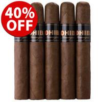 Cohiba Nicaragua Robusto (5x52 / 5 Pack) + 40% OFF!