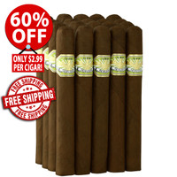 *SOLD OUT* Cuban Heirloom Maduro Churchill (7x50 / Bundle 20) + 60% OFF RETAIL! + FREE SHIPPING ON YOUR ENTIRE ORDER!