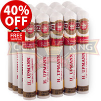 H. Upmann 1844 Vintage Cameroon Corona En Tubo (5x45 / 20 PACK SPECIAL) + 40% OFF RETAIL! + FREE SHIPPING ON YOUR ENTIRE ORDER!