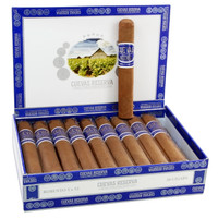 Casa Cuevas Reserva Robusto Natural (5x52 / Box 20)
