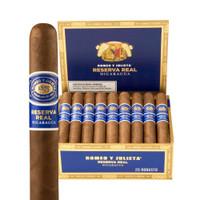 Romeo Y Julieta Reserva Real Nicaragua Robusto (5x50 / Box 25)