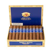 Romeo Y Julieta Reserva Real Nicaragua Magnum (6x60 / Box 20)