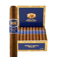 Romeo Y Julieta Reserva Real Nicaragua Toro (6x54 / 10 Pack)