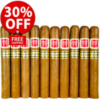 Henry Clay War Hawk Toro (6x50 / 10 PACK SPECIAL) + 30% OFF RETAIL! + FREE SHIPPING ON YOUR ENTIRE ORDER!