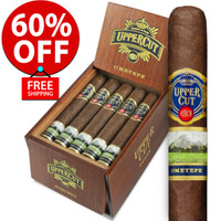 Punch Uppercut Ometepe Toro (6.5x54 / Bundle 20) + 60% OFF RETAIL! + FREE SHIPPING ON YOUR ENTIRE ORDER!