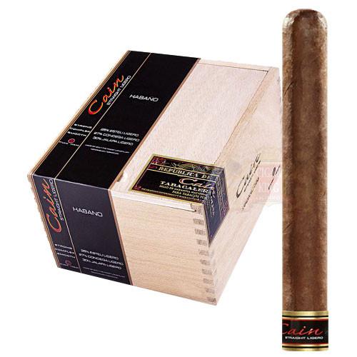 Cain Habano 550 Robusto (5.75x50 / Box 24)