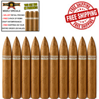 Intemperance EC XVIII Industry Belicoso (5.5x54 / 10 PACK SPECIAL) + 10% OFF RETAIL! + FREE 3-PACK ROMA CRAFT INTEMPERANCE! + FREE SHIPPING ON YOUR ENTIRE ORDER!
