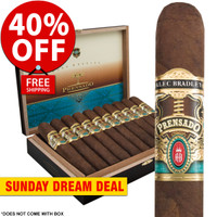 Alec Bradley Prensado Double T (6x62 / Pack 20) + 40% OFF RETAIL! + FREE SHIPPING ON YOUR ENTIRE ORDER!