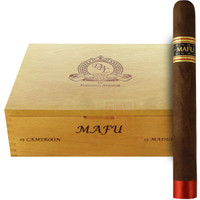 DBL Cigars MAFU Cameroon Gordo (8x60 / 5 Pack) + FREE SHIPPING ON YOUR ENTIRE ORDER!