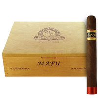 DBL Cigars MAFU Cameroon Toro (6x54 / 5 Pack) + FREE SHIPPING ON YOUR ENTIRE ORDER!