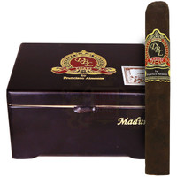 DBL Cigars Maduro Atomic Ant (4x40 / 5 Pack) + FREE SHIPPING ON YOUR ENTIRE ORDER!