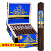 Perdomo Reserve 10th Anniversary BP Maduro Churchill (7x54 / Box 25) + FREE SHIPPING ON YOUR ENTIRE ORDER!