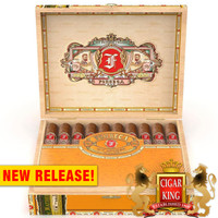 Fonseca Toro Gordo by My Father New 2020 Release (6x55 / Box 20) *PRE ORDER ONLY, ARRIVAL DATE TBD*