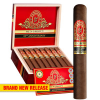 Perdomo Reserve 10th Anniversary BP Sun Grown Robusto (5x54 / Box 25) + FREE SHIPPING ON YOUR ENTIRE ORDER!