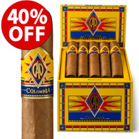 CAO Colombia Bogata Gordo (6x60 / 10 PACK SPECIAL) + 40% OFF!