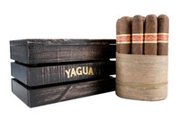 Yagua By J.C. Newman Cigar Company Toro (6x52 / 5 Pack)