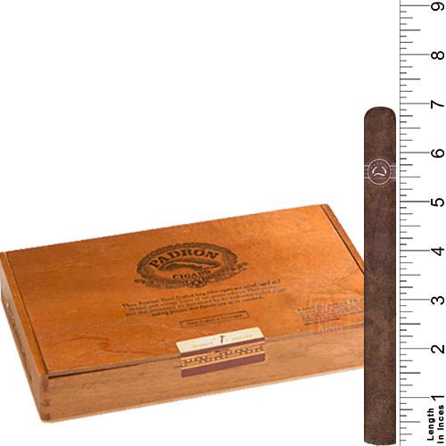 Padron Churchill (6.88x46 / Box 26)