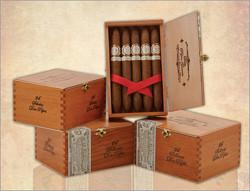 Don Pepin Garcia Series JJ Sublimes (6x54 / Box 20)