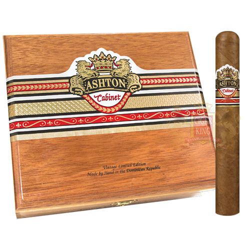 Ashton Cabinet No. 6 (5.5x50 / Box 25)
