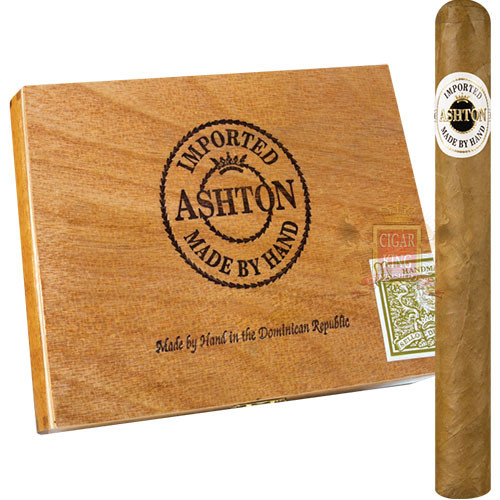 Ashton Churchill (7.5x52 / Box 25)