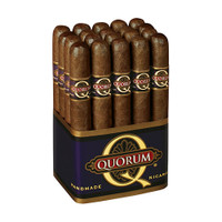 Quorum Toro (6x50 / Bundle 20)